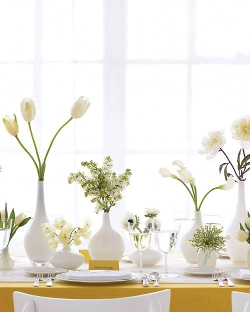 Savvy Ways to Save on Your Wedding Flowers - Martha Stewart Weddings Planning & Tools