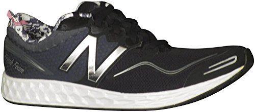 New Balance Men's M1980V1 Fresh Foam Zante Running Shoe (11 D(M) US, Black/Grey) - Chaussures new balance (*Partner-Link)