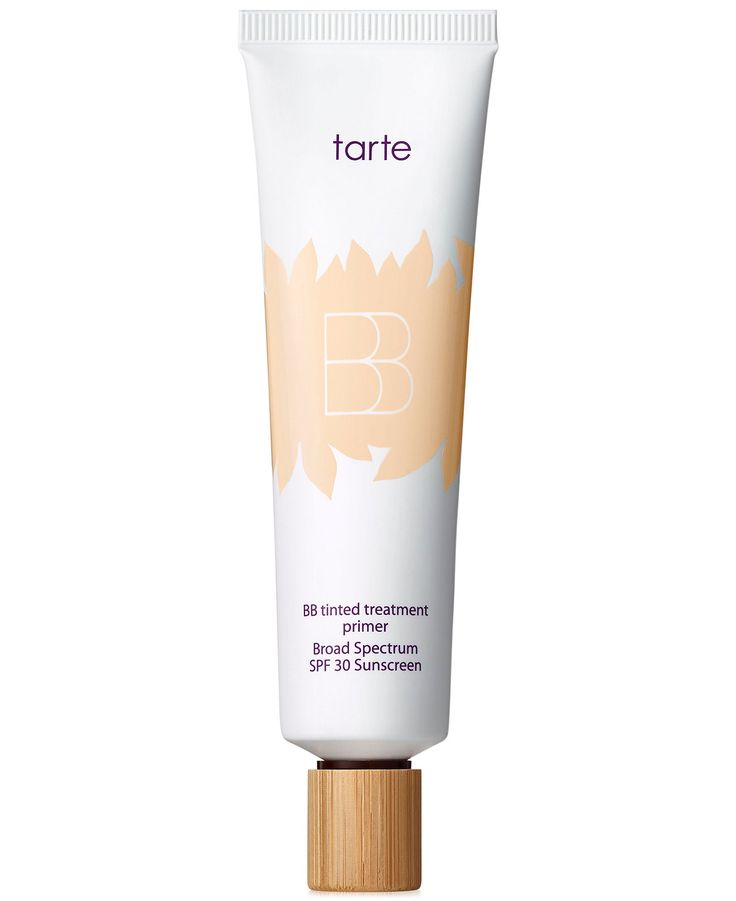tarte BB tinted treatment 12-hour primer SPF 30 sunscreen - Makeup - Beauty - Macy's