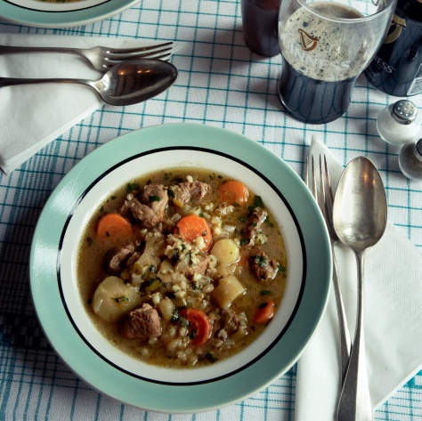 Irish stew from Home Made Winter by Yvette Van Boven