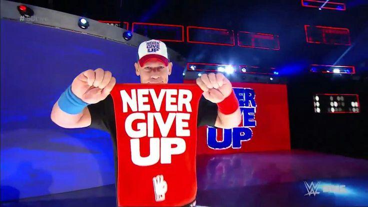 John Cena Returns