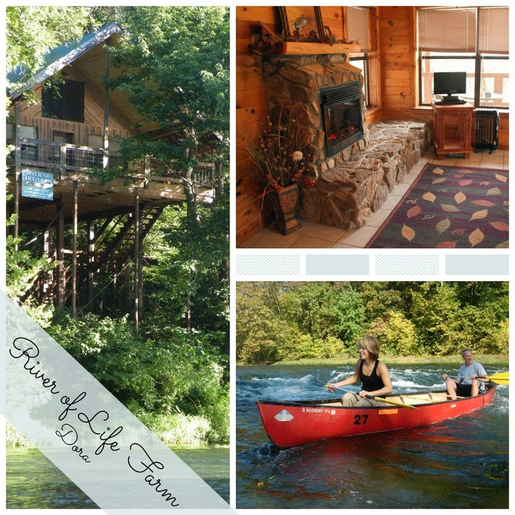 17 best images about lodging love on pinterest queen for Private trout fishing in missouri