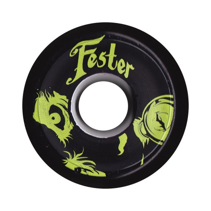 skate wheel, inline, Fester, Joey Chase, size: 59mm, hardness: approximately 90A