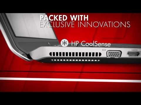 """HP Pavilion DV6- 7380la con Intel Ivy Bridge. Pantalla FHD de 15,6"""", 16GB de Ram, 2GB GeForce 650M, HDD 750 GB"""