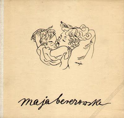 artburda: Maja Berezowska