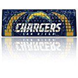 NFL San Diego Chargers Team Promark Wireless Keyboard