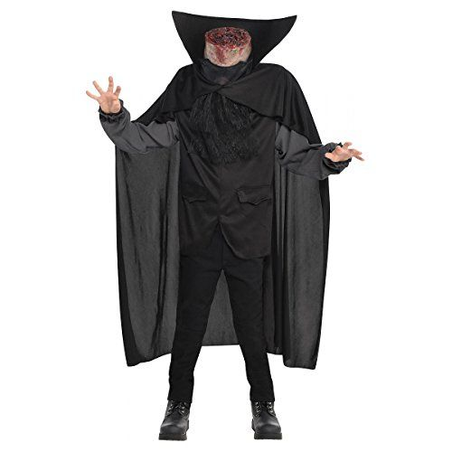 Headless Horseman Costume - Large *** Details can be found at