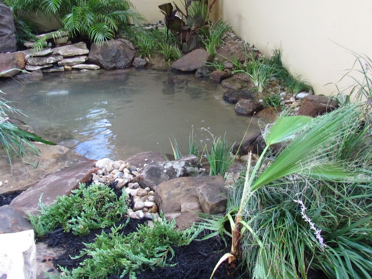 21 Best Ideas About Pond By Front Door Ideas On Pinterest