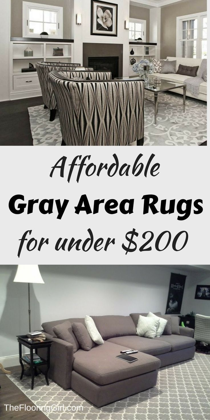58 best Gray Area Rugs images on Pinterest | Gray area rugs, Gray ...
