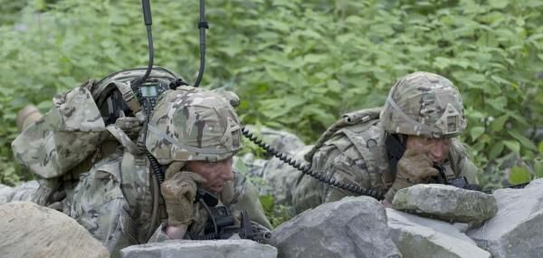 The Army has ordered Falcon III HMS radios from Harris Corporation.