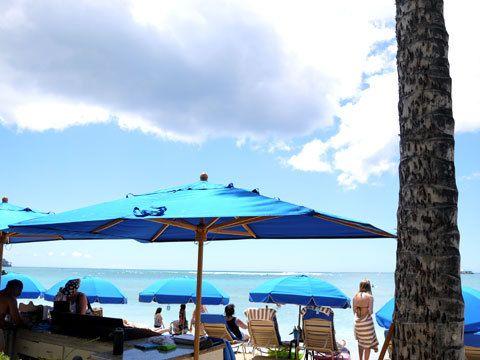 海がすぐそこ!オーシャンフロントの絶景レストラン「ショアバード」|JTBハワイ スタッフブログ