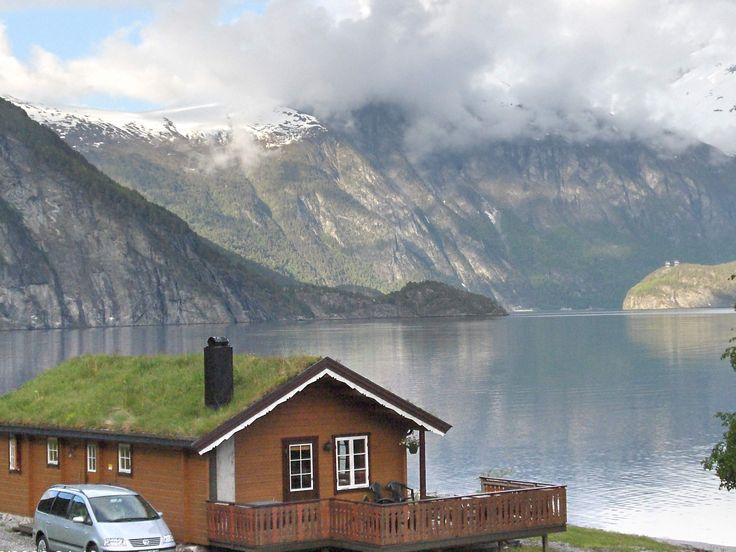 Ferienhaus Linge in Valldal, Norwegen NO1297.606.1 günstig online buchen bei Interhome, Ihrem Experten für Ferienhaus-Urlaub seit 1965.
