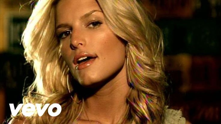 Jessica Simpson - Take My Breath Away Here you go Khole this ones for you!