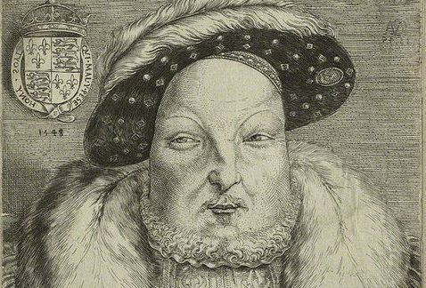 January 28, 1547 - The King is Dead, Long Live the King