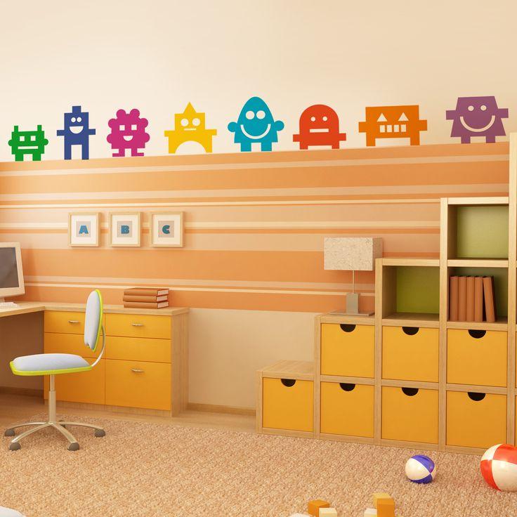 Baby Design > Monsters
