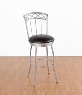 1000 Images About Custom Metal Bar Stools On Pinterest
