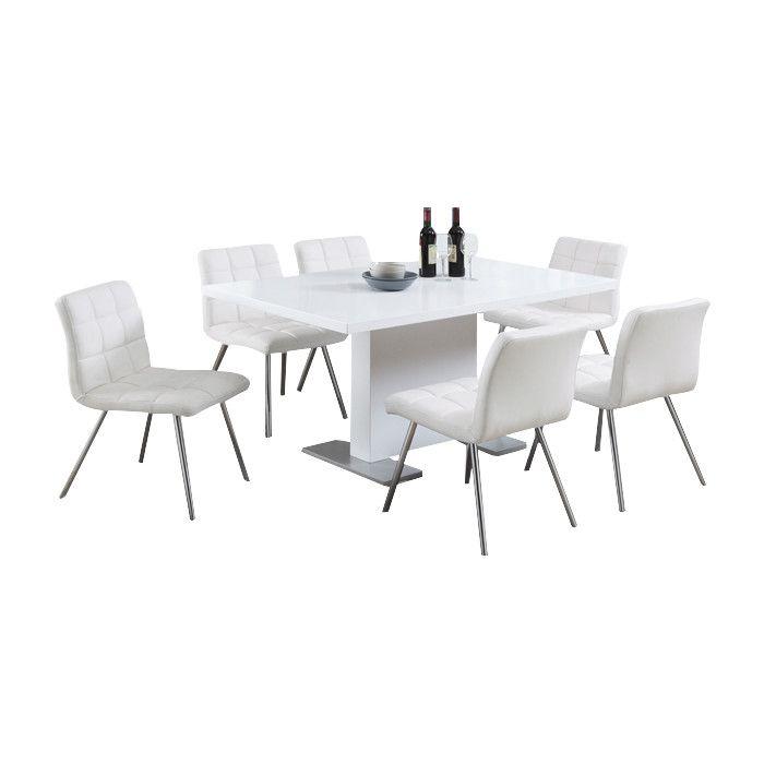 Monarch Specialties Inc. Regina Dining Table & Reviews | AllModern