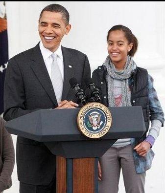 HAPPY BIRTHDAY: Malia Obama Turns17!
