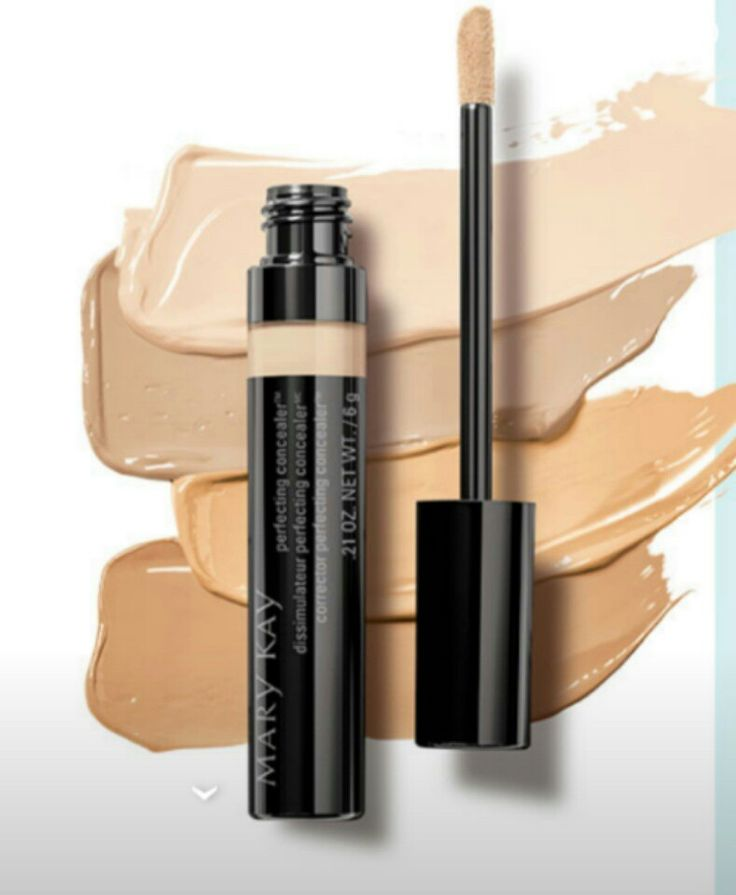 NEW... Corrector Perfecting Concealer® Mary Kay