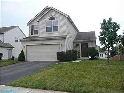 Delaware Home For Sale