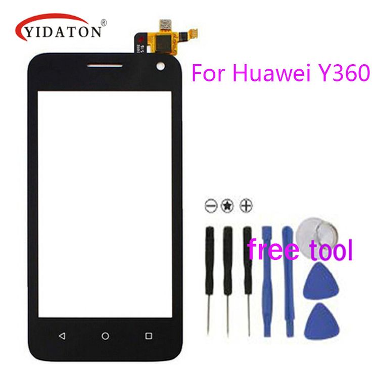 >> Click to Buy << Smartphone Touch Screen Digitizer For Huawei Y3 Y360 Y336 Y360-CL00/U03/U23/U31 LCD glass Touch panel Black/White #Affiliate