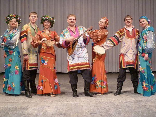 2015-й год в культуре - новые идеи, фестивали, костюмы