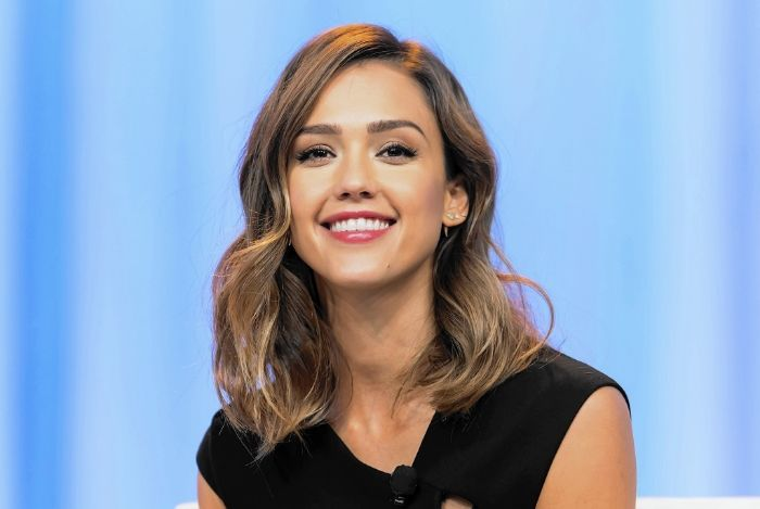 Jessica Alba Claps Back At Sexist Interviewer & Shows Us All How To Be A Modern Woman