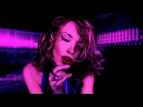 Kylie Minogue - In Your Eyes (HD)