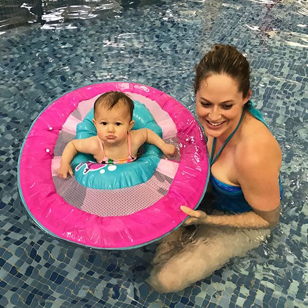 This post was sponsored by SwimWays as part of an Influencer Activation for Influence Central and all opinions expressed in my post are my own.    I feel like I