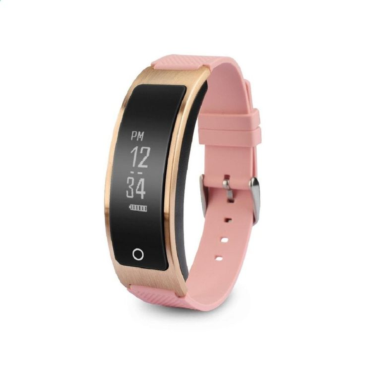 Activity Bracelets Fitness - Fitness Tracker,Cliror 2017 Fashion Bluetooth Outdoor Activity Tracker Sleep Monitor Calorie Counter Pedometer for IOS and Android Smart Phone (Pink). ★:Clock, calendar, step, calories, distance, alarm, remote control camera, notification, Bluetooth, stopwatch. ★: Records steps/ distance/ calories, let you know your sports data, adjust your exercise program and get healthier life. ★:Via App, you can view historical activity tracking data, and share fitness ...