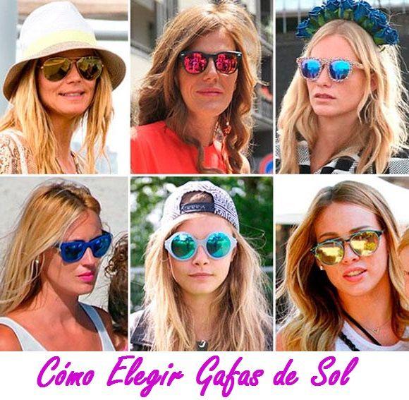 Gafas de Sol Graduadas: Cómo Elegir Lentes de Sol con Receta