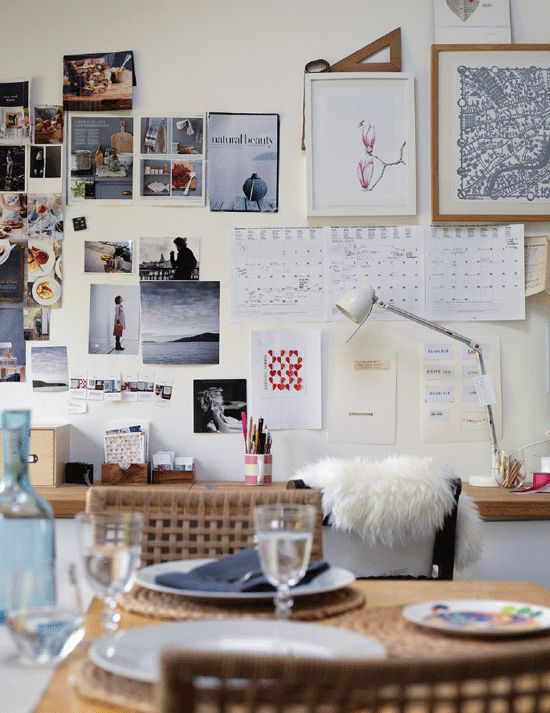 Poppytalk: Inspiration: Mood Boards