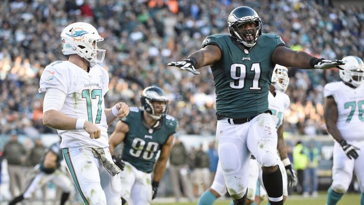 Two Eagles preseason games will be nationally televised