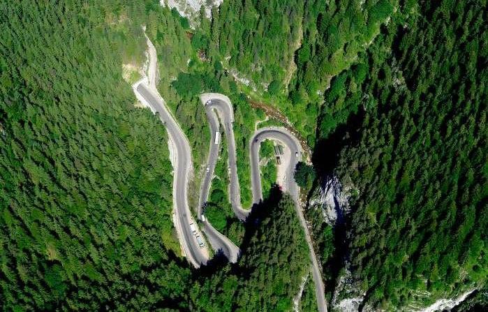 Cheile Bicazului reprezintă o zonă geografică deosebit de pitorească din România situată în partea centrală a Munților Hășmaș, în nord-estul țării în județele Neamț și Harghita.