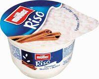 Domácí mléčná rýže (jako od Mullera) | . . . 365 věcí, které si můžete udělat…