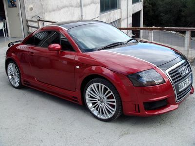 1000+ images about Audi TT 8n on Pinterest | Mk1, Cars and Wheels