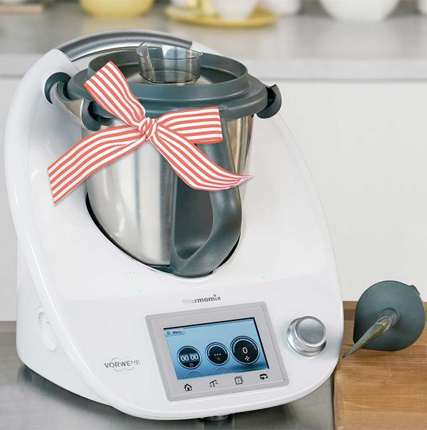 A premium Thermomix video website with easy recipes and entertaining videos starring award-winner author and Thermomix expert Dani Valent plus top chefs.