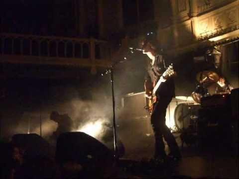 BRMC - 666 Conducer (Amsterdam Paradiso, 23 June 2008)