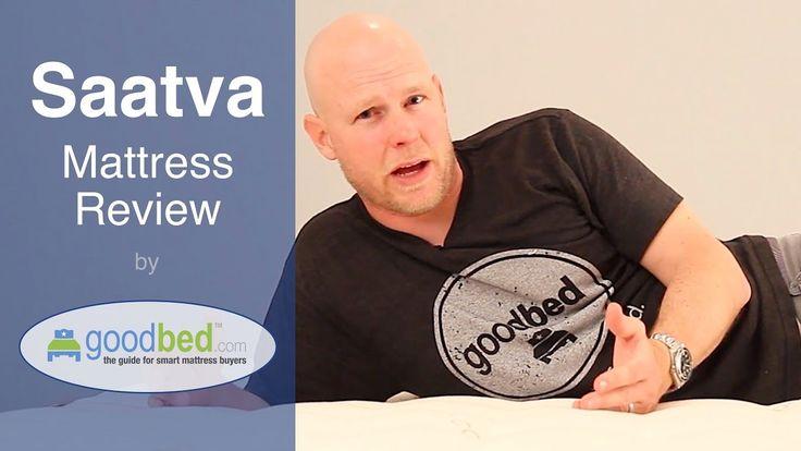 42 best in depth mattress reviews images on pinterest for Saatva mattress reviews