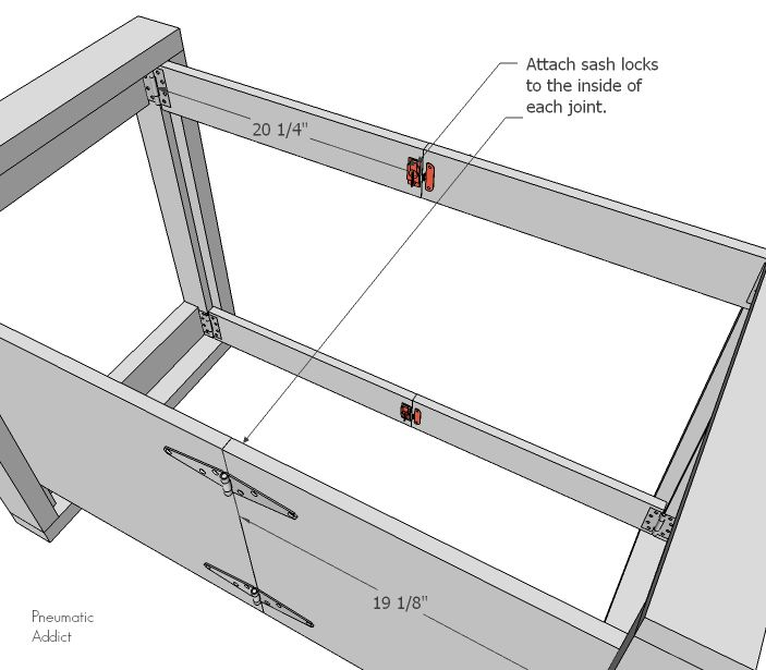 Folding Mobile Workbench Video Tutorial Mobile Workbench