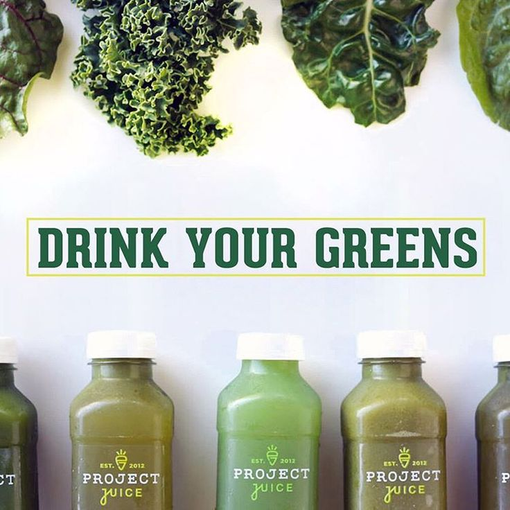 EVERYTHING you want + need to know about #greenjuice! Click through to learn more.