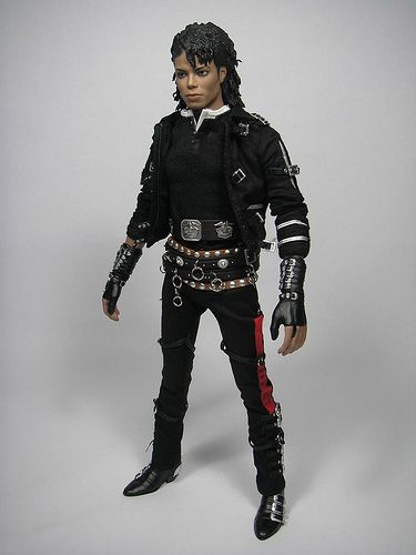 86 best michael jackson dolls images on pinterest action for Three jackson toy