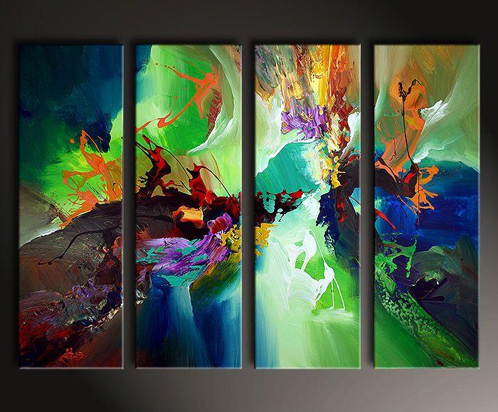 Elegant Moderne Kunst Kaufen, Dieu:  Amazing Design