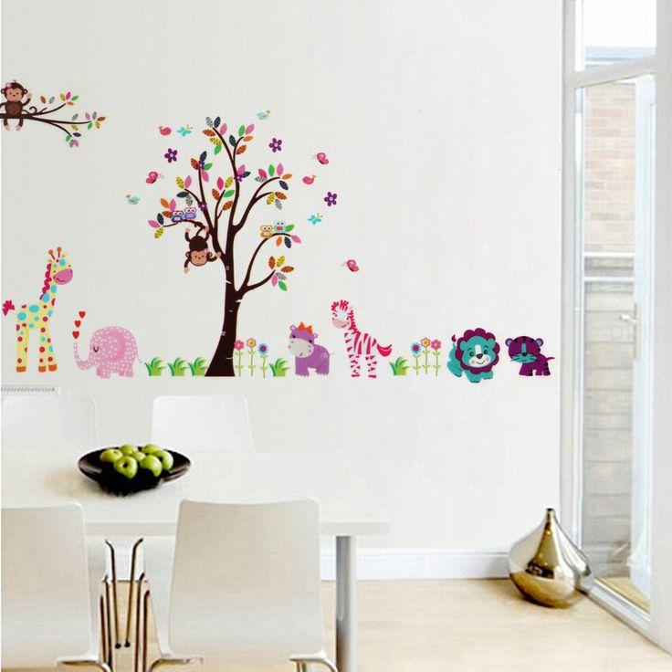 Best Girls Bedroom Mural Ideas On Pinterest Wall Murals
