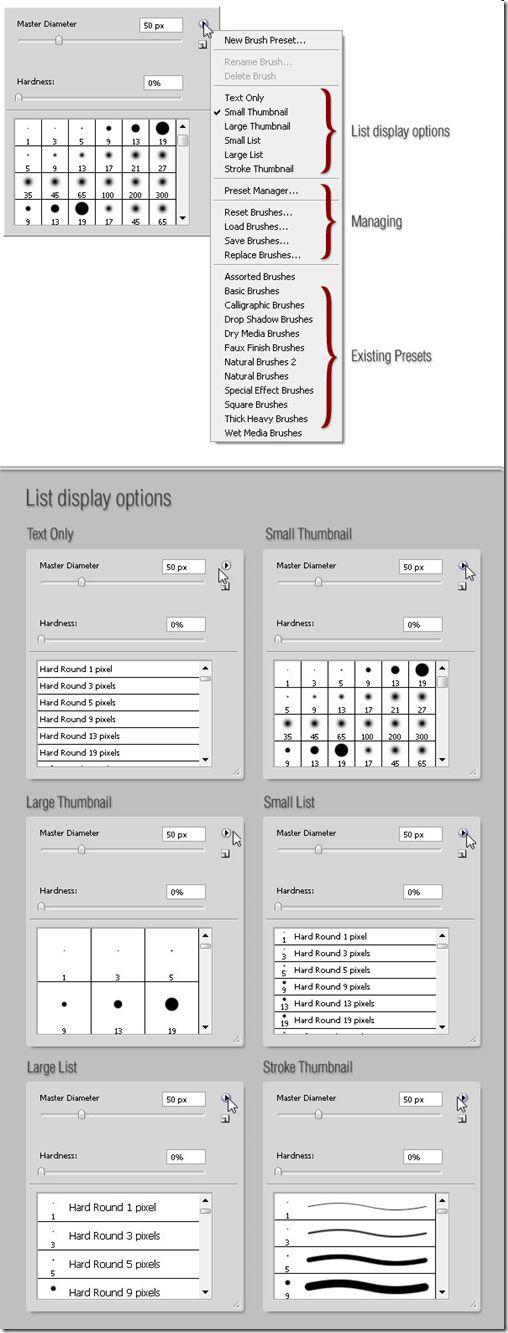 50  Basic Photoshop Tutorials For Beginners