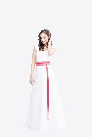 9 best Brautkleid images on Pinterest | Bridal dresses, Empire and ...