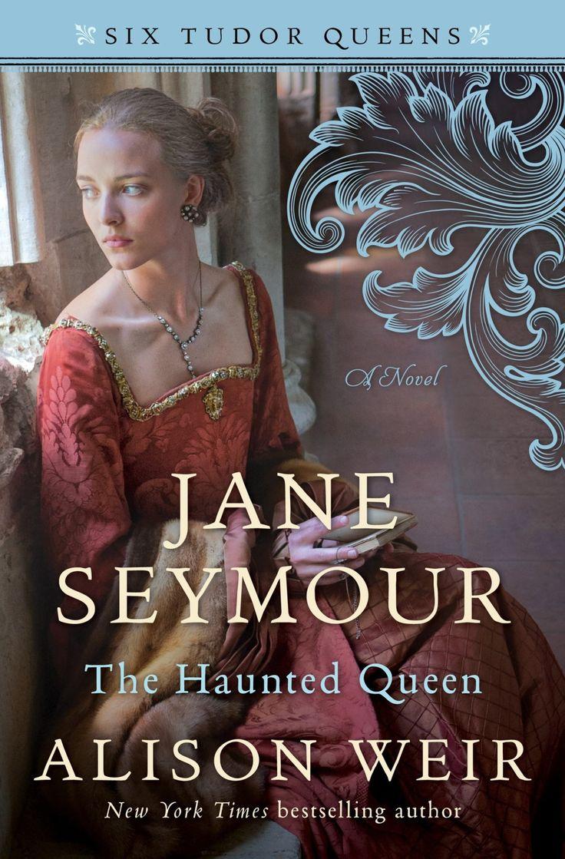 Jane Seymour  The Haunted Queen (eBook)
