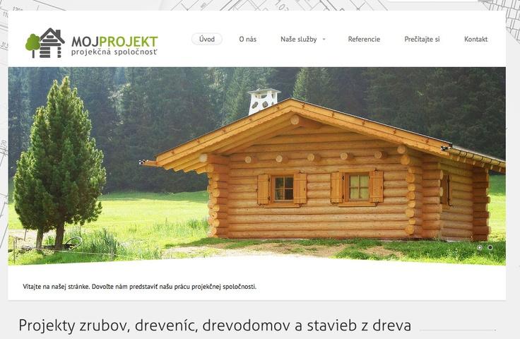 www.Mojprojekt.sk