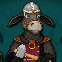 Juega Jacksmith- mejores juegos gratis en línea en uFreeGames.Com