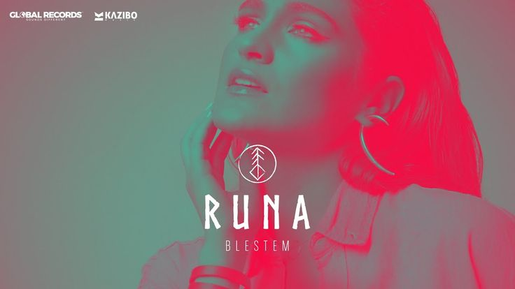 "RUNA - Blestem (by KAZIBO) | Videoclip Oficial Videoclip oficial cu Runa interpretand single-ul ""Blestem"". (C) & (P) 2017 Global Records / KAZIBO Music  RUNA Online: https://www.facebook.com/RunaMiruna https://www.instagram.   #AlexandruIoanPelin #DeaconuDanAndrei #globalrecords #kazibo #KhaledMokhtar #MihaiPostolache #muzicaromaneasca #Ovidiu Baciu #OvidiuBaciu #romixland #runa"